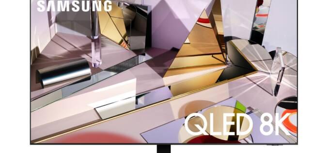 SAMSUNG QLED Q700T