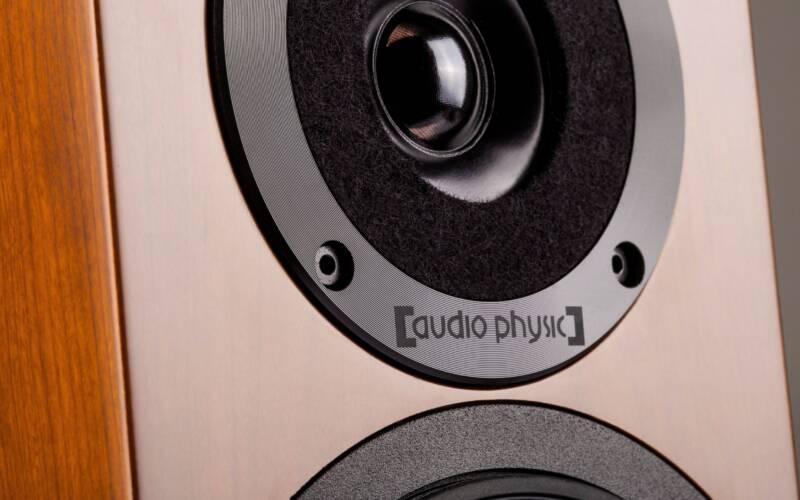 AUDIO PHYSIC STEP 35