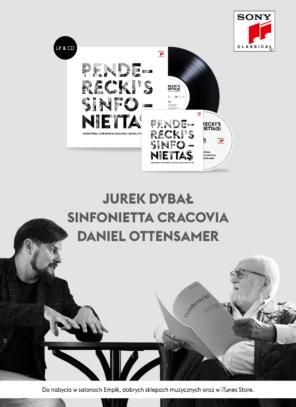 Penderecki's Sinfonietta(s)