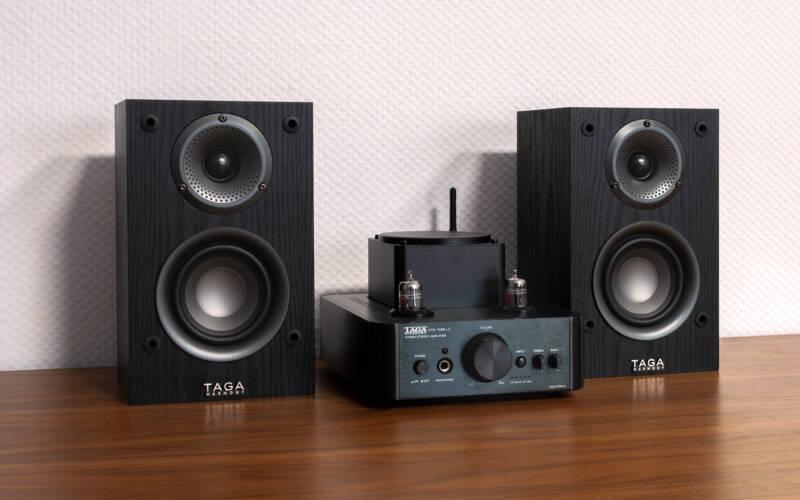 TAGA HARMONY TAV-607F, TAV-S, TAV C