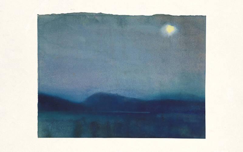 Marianne Faithfull: She Walks in Beauty