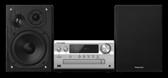 Panasonic SC-PMX802